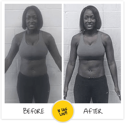 Personal Training in Alexandria | The WorX by Maia