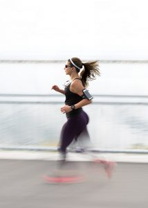 Can Running Make You Fat?