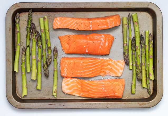 Can You Balance Hormones With Certain Foods?