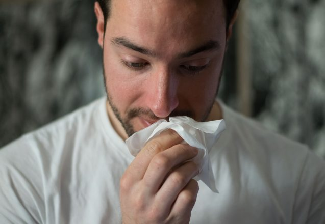 Are There Any Foods That Help Relieve Allergies?