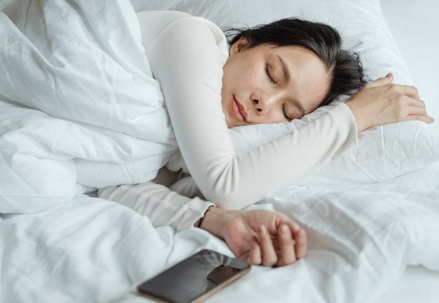 Sleeping More Can Be Good For Your Heart