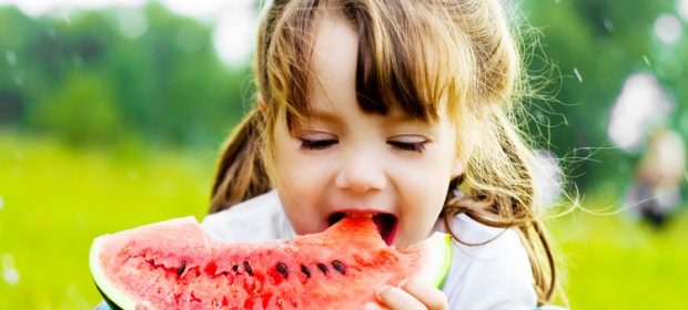 What You Should Teach Your Kids About Nutrition