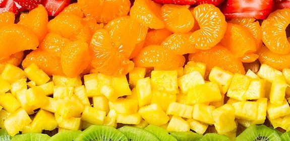 Fruits That Are A Sweet Treat